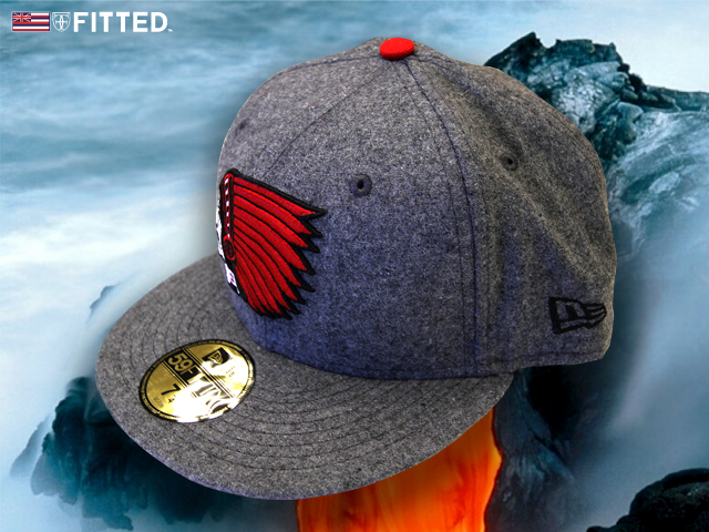 Boston Braves « FITTED HAWAII 00f7aabb895
