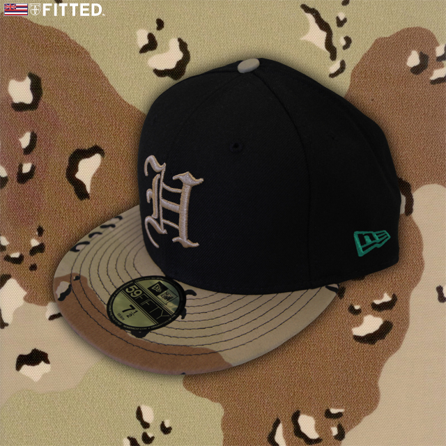 boog fitted hawaii