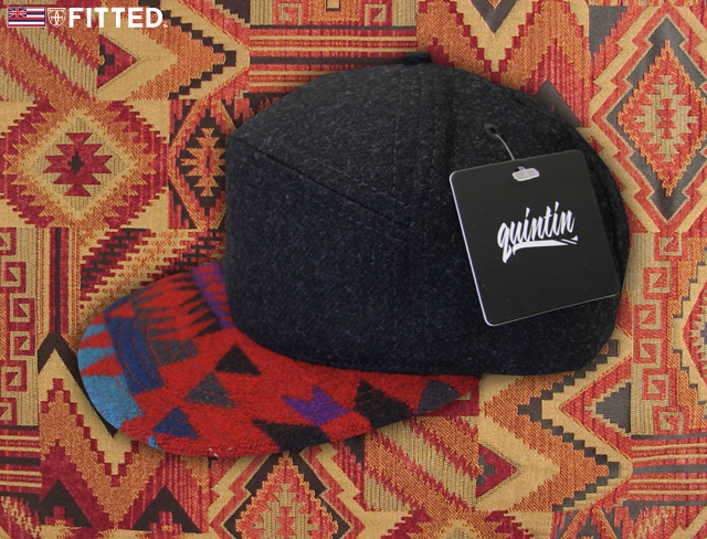 dd77e3d696d Just received a shipment of these very limited Ronnie Fieg Pendleton  6-panel wool caps
