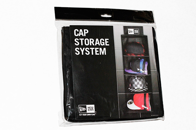 New Era Cap Carrier