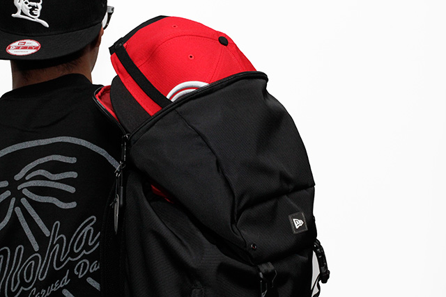 New Era Ruck Sack