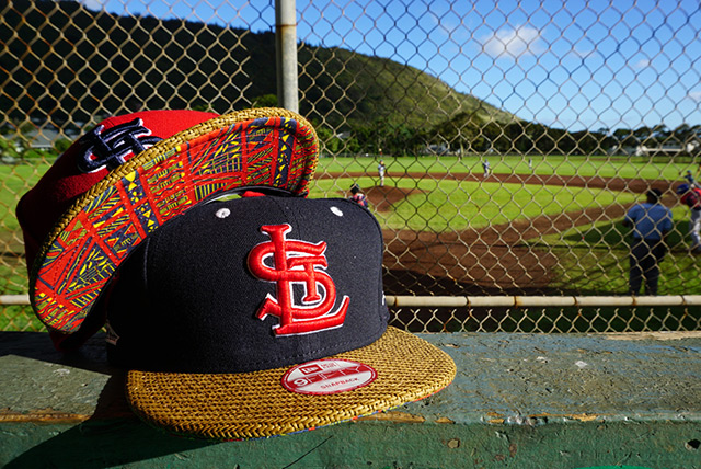 40a226f6c St. Louis Cardinals « FITTED HAWAII